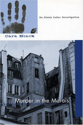 Murder in the Marais