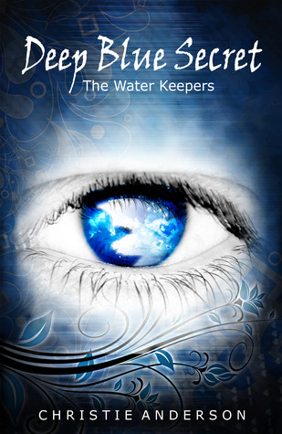 Deep Blue Secret (The Water Keepers, #1)