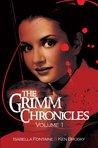 The Grimm Chronicles Vol. 1 (The Grimm Chronicles #1-3)