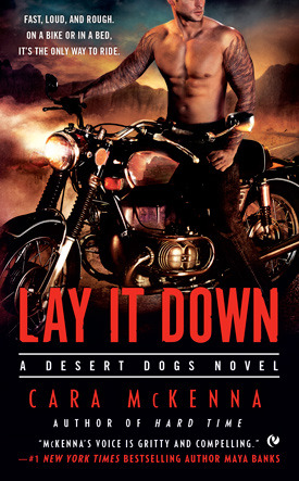 Lay It Down by Cara McKenna