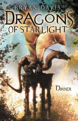 Diviner (Dragons of Starlight, #3)