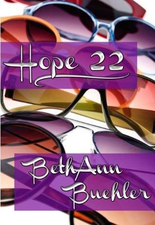 Hope 22 BethAnn Buehler