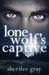 Lone Wolf's Captive (Black ...