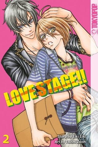 Love Stage!! Band 2