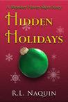 Hidden Holidays (Monster Haven, #2.5)