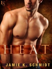 Heat (Club Inferno, #1)