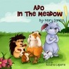 Ado in the Meadow by Mary Danino