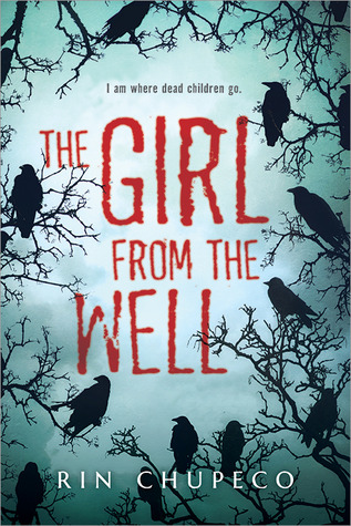Book Review: The Girl from the Well + Giveaway