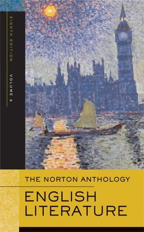 The Norton Anthology of American Literature Volumes C D E 8th Edition 2012 Set
