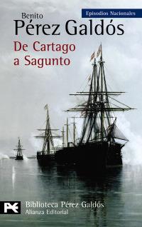 De Cartago a Sagunto  by  Benito Pérez Galdós