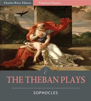 the theme of fate in sophocles three theban plays
