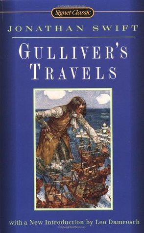 a book analysis of jonathan swifts gullivers travels Literary analysis paper essay on gulliver's travels by jonathan swift past the  political satire and laughable motifs in the book gulliver's travels by jonathan.