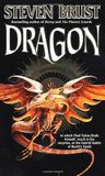 Dragon (Vlad Taltos, #8)