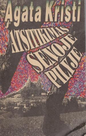 Atsitikimas senoje pilyje  by  Agatha Christie
