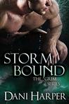 Storm Bound (Grim, #2)
