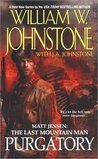 Purgatory (Matt Jensen: The Last Mountain Man, #3)