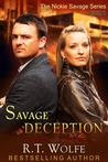 Savage Deception (Nickie Savage, #1)
