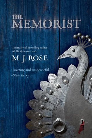 book review memorist mj rose