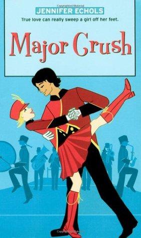 Major Crush - Jennifer Echols epub download and pdf download
