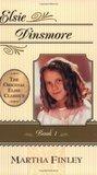 Elsie Dinsmore by Martha Finley