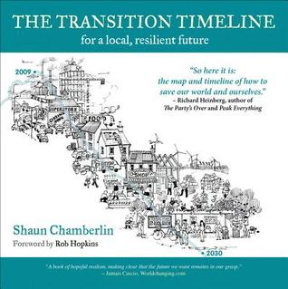 The Transition Timeline: For a Local, Resilient Future Shaun Chamberlin