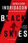 Black Skies (Inspector Erlendur)