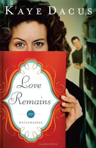 Love Remains (2010)