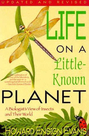 Life on a Little-Known Planet - Howard E. Evans