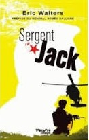 Sergent Jack  by  Eric Walters
