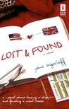 Lost & Found (Red Dress Ink Novels)