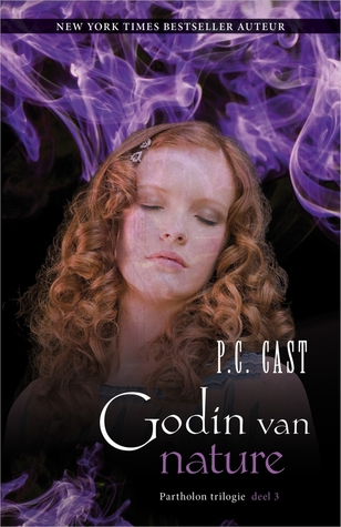Godin van Nature (Partholon #3) – P.C. Cast