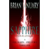 Sapphire  by  Brian January