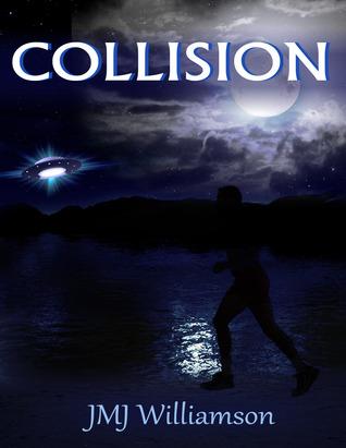 Collision - a sci fi romance