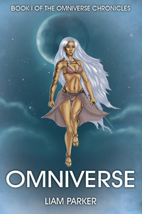 Omniverse: Book I of the Omniverse Chronicles