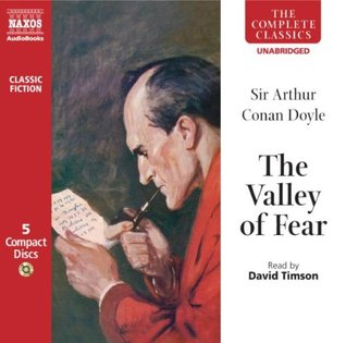 The Valley of Fear - Arthur Conan Doyle