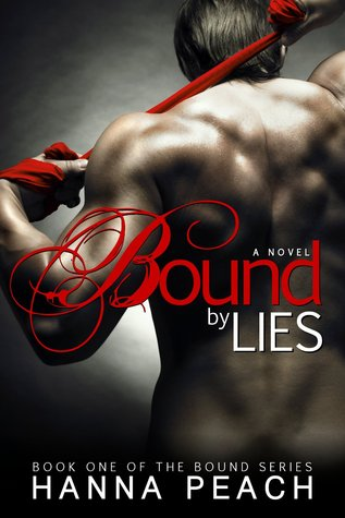 Bound by Lies (Bound, #1) by Hanna Peach