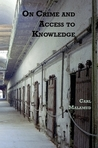 On Crime and Access to Knowledge