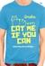 Cat Me If You Can: Cintai Aku Kalau Berani