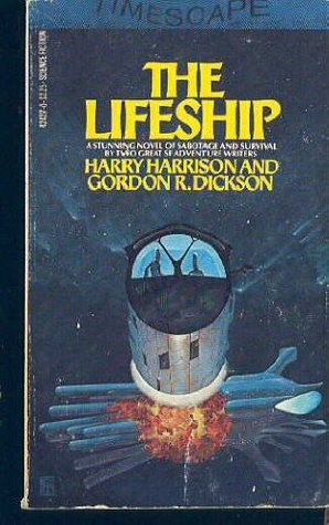 The Lifeship  by  Harry Harrison