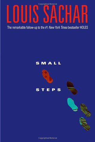 Small Steps Summary and Analysis (like SparkNotes) | Free Book Notes