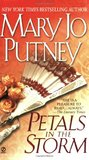 Petals in the Storm (Fallen Angels, #3; Regency, #2)