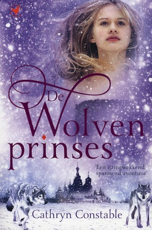 De Wolvenprinses – Cathryn Constable