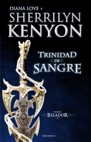 Trinidad de sangre (Belador, #1)