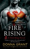 Fire Rising (Dark Kings, #2)