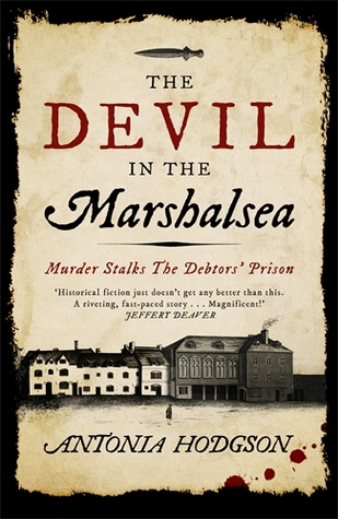 https://www.goodreads.com/book/show/20616635-the-devil-in-the-marshalsea