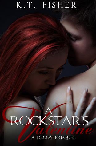 A Rockstar's Valentine (Decoy, #0.5)