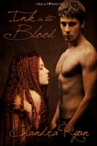 Ink in the Blood Chandra Ryan