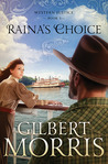 Raina's Choice (Western Justice, #3)