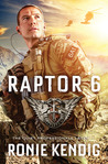 Raptor 6 (Quiet Professionals #1)