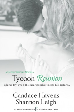 {Review} Tycoon Reunion by Candace Havens and Shannon Leigh